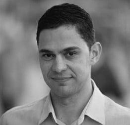Dr Diego Santos