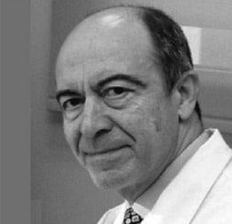 Dr Pablo Martinez