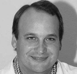 Dr Pablo Mir