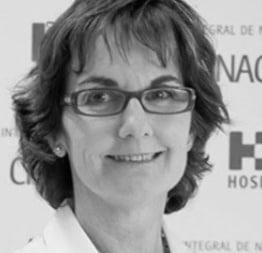 Dra Lydia Vela