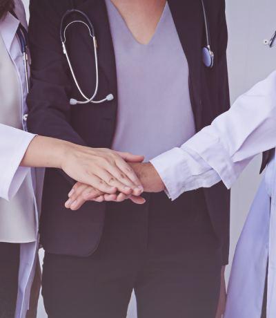 Médico, profesionales en todas las enfermedades