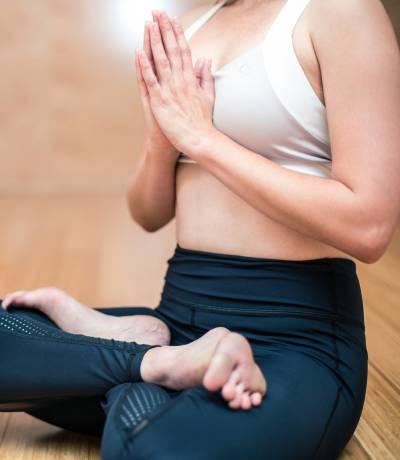 yoga en el tratamiento para el párkinson