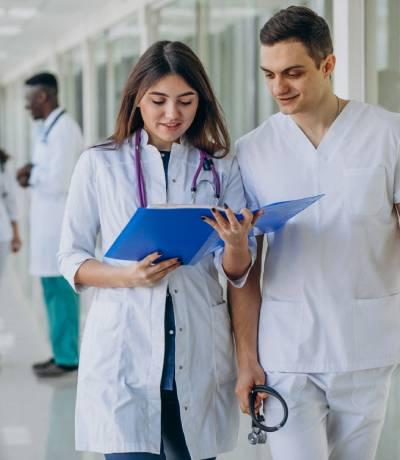 Diagnóstico y tratamiento del párkinson