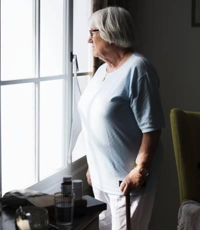 Empeoramiento de los síntomas de la enfermedad de Parkinson
