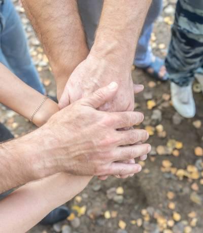 Dia internacional del Voluntariado para cuidados básicos de párkinson