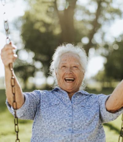 El párkinson y el bienestar en el Día de la Felicidad